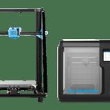 Brisbane Makerspace 3D printers