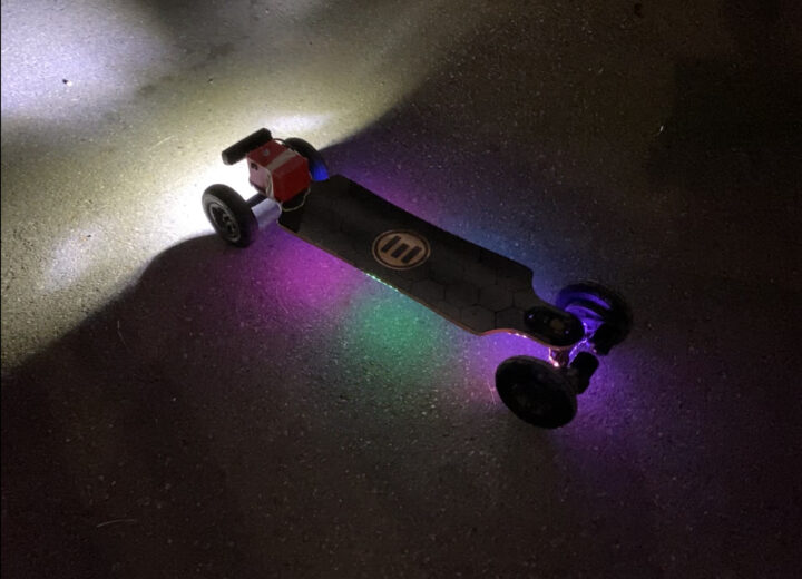 Add LEDs to your project
